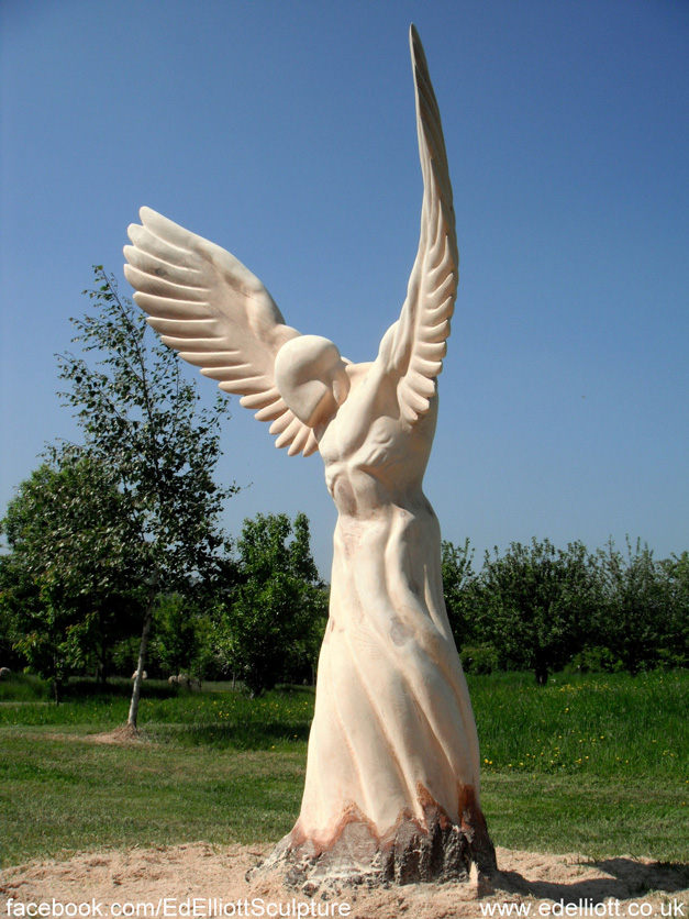 Cheyney Angel